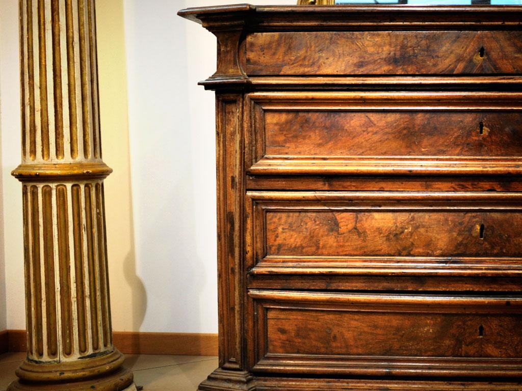 Esposizione e vendita mobili antichi mobili duchi for Mobili antichi 1800