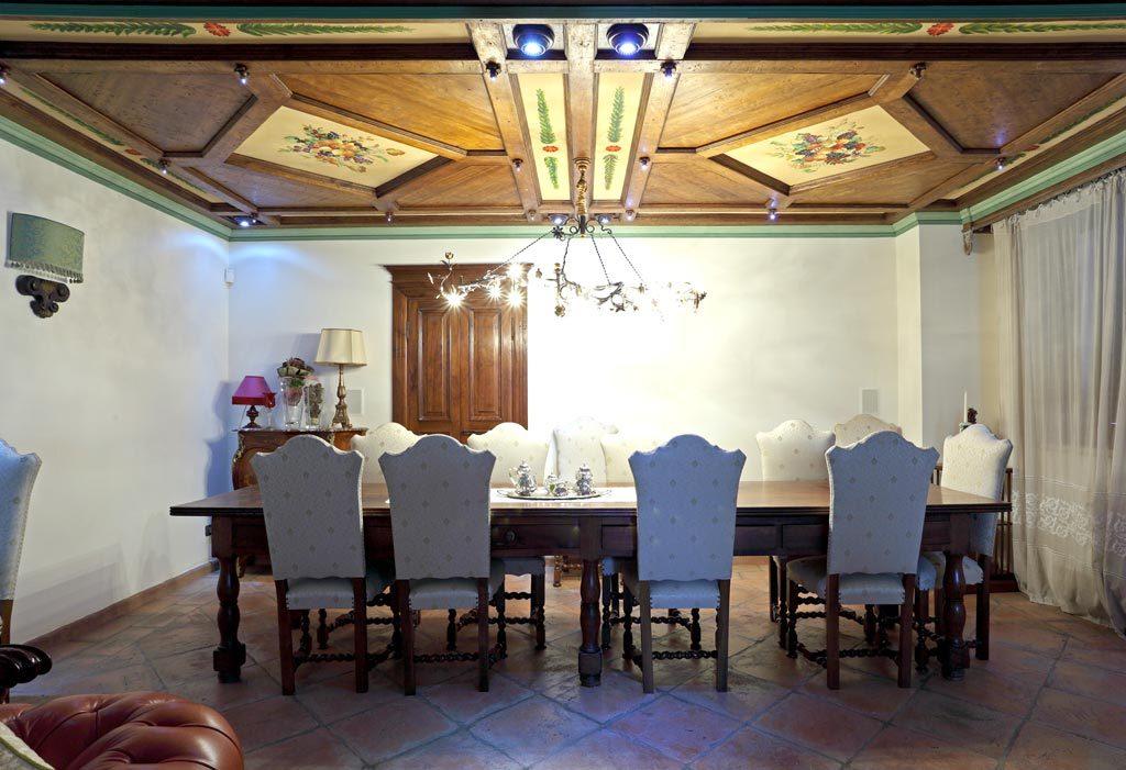 Citt di castello residenza privata mobili duchi - Mobili citta di castello ...