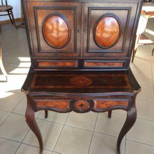 Esposizione e vendita scrivanie antiche mobili duchi for Vendita scrivanie
