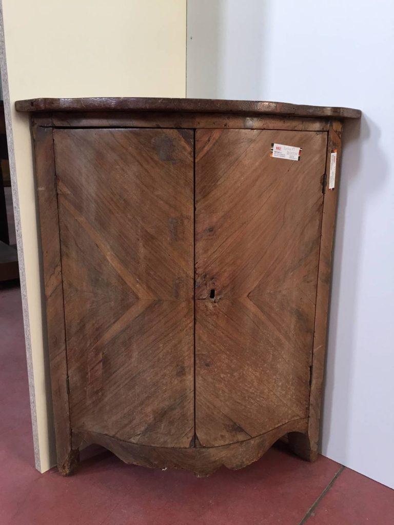 foto-Angoliera 1800, palissandro, Francia