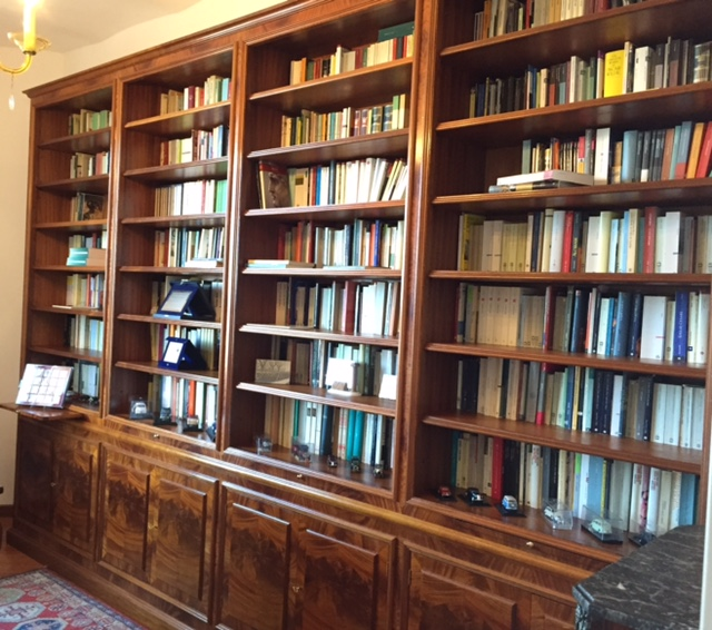 Perugia residenza privata mobili duchi for Mobili perugia